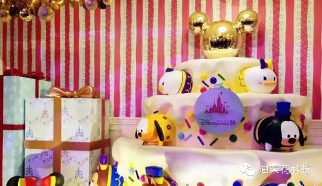 圣诞节来了 儿童乐园如何策划营销活动