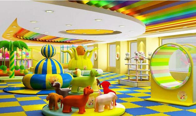 开一家室内儿童游乐场的日常运作管理工作有哪些