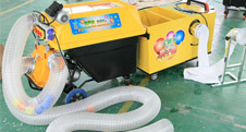 海洋球洗球机优势有哪些?