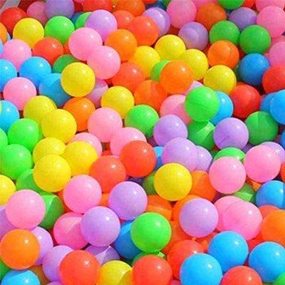 番禺洗球机厂家认为海洋球材质最好是吸水性树脂的